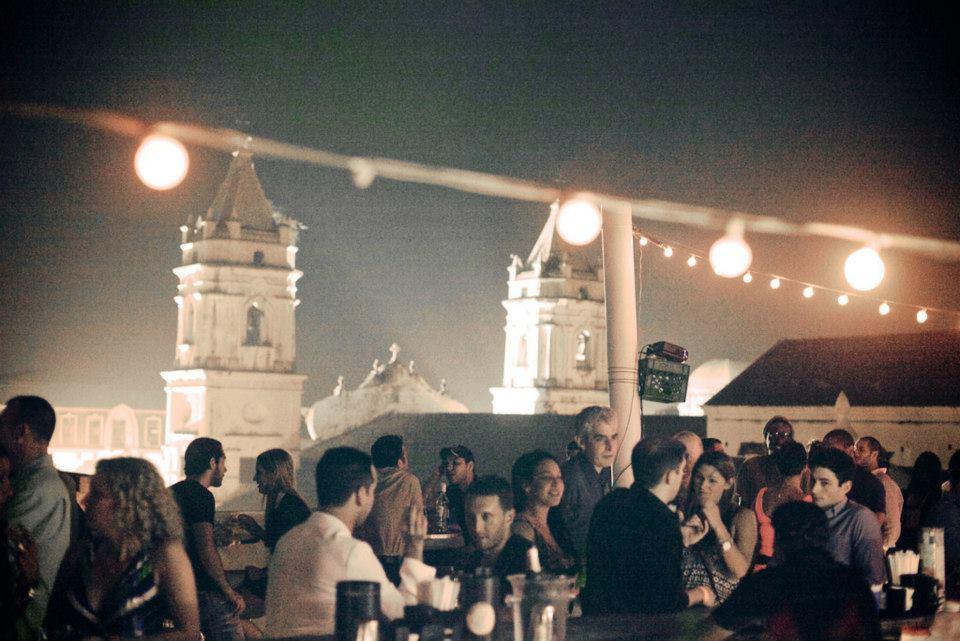 Casco viejo panama nightlife