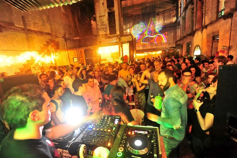 Top 5 Bars In Casco Viejo