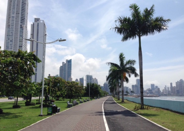 7 Must-See Attractions in Panama City - Cinta Costera