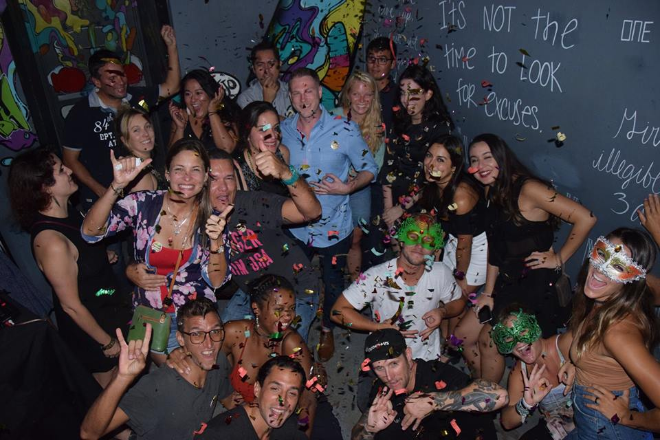 Casco Antiguo Spanish School - How to meet people when you Move to Panama City- Rosie Bell- The Beach Bell - 4 Panama Bar Crawl