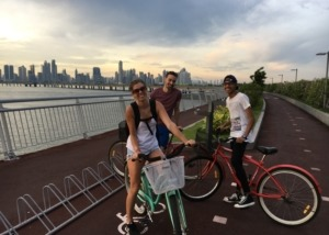 Bike Tour Panama City