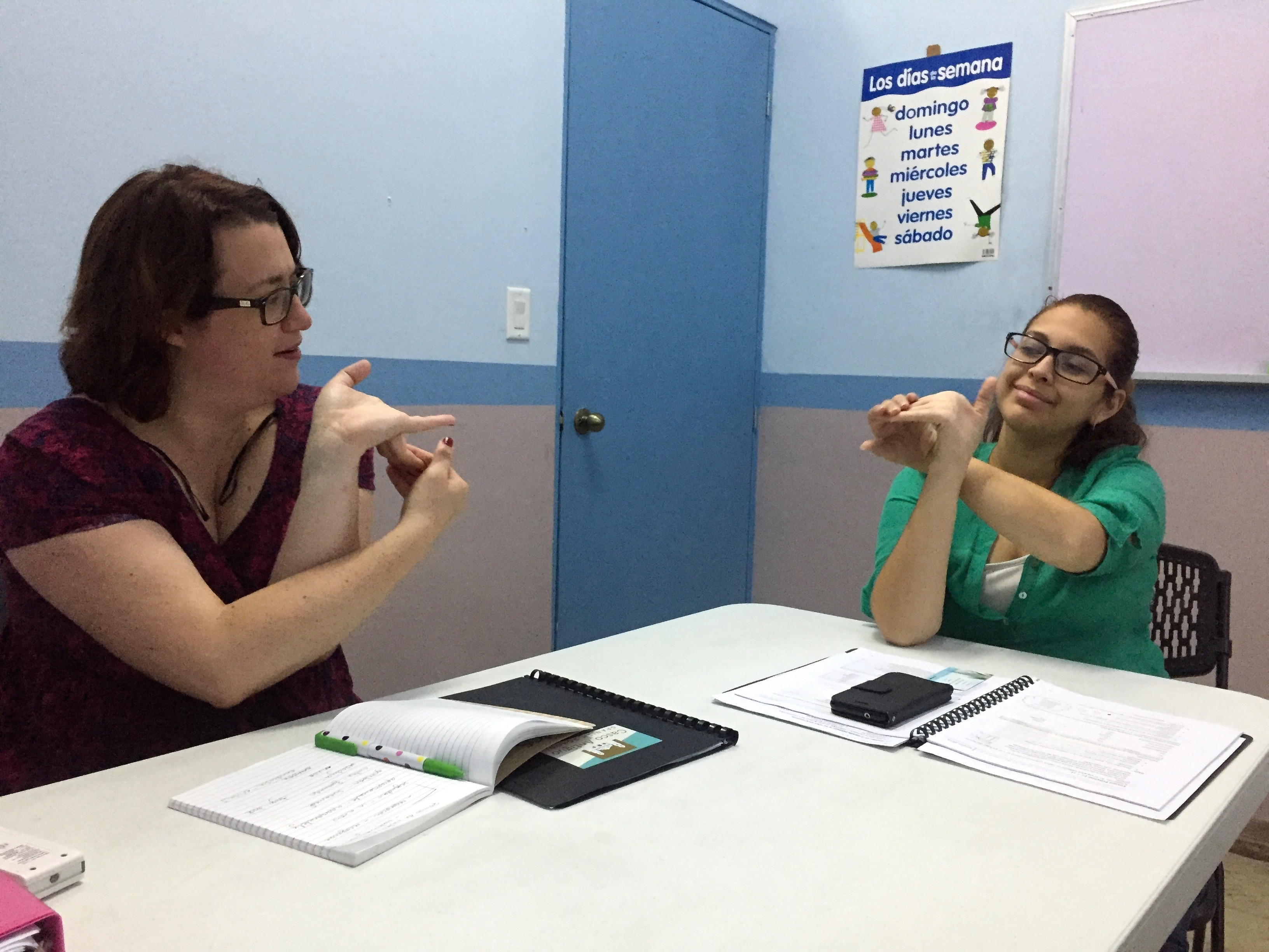 Learn Spanish at Casco Antiguo Spanish School-Student Testimonial- Rosie Bell- The Beach Bell