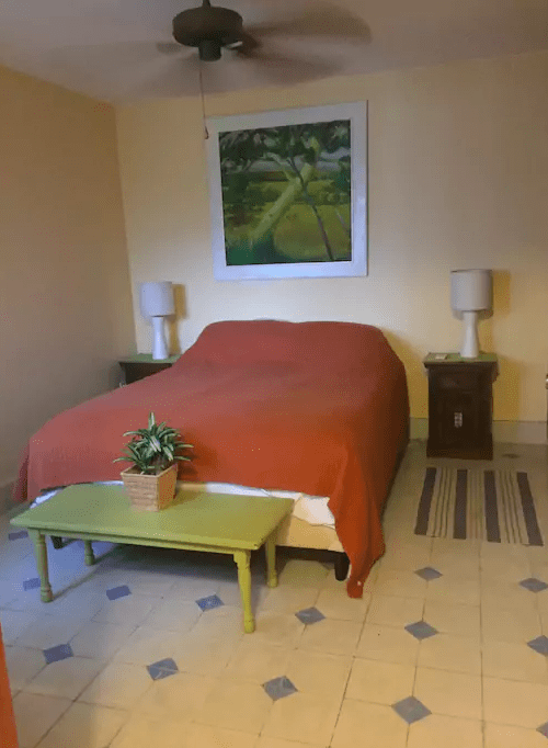 Private Room in Casco Viejo