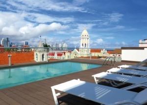 Hotel Central Panama